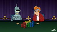 Futurama - Leela und die Enzyklopoden - Produktdetailbild 10