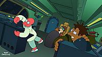 Futurama - Leela und die Enzyklopoden - Produktdetailbild 5