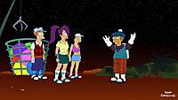 Futurama - Leela und die Enzyklopoden - Produktdetailbild 7