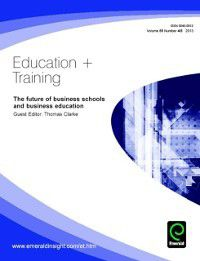 Future of business schools and business education