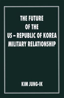 Future of the US-Republic of Korea Military Relationship, Kim Jung-Ik