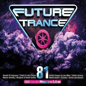 Future Trance 81 (3 CDs), Various