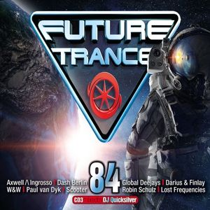Future Trance 84 (3 CDs), Various