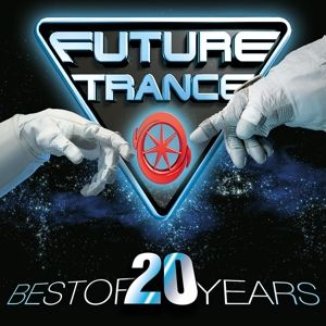 Future Trance - Best Of 20 Years (4 CDs), Diverse Interpreten