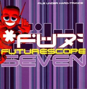 Futurescope 7, Diverse Interpreten