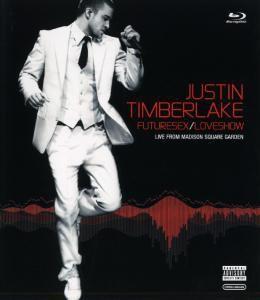 Futuresex/Loveshow-Live From Madison Square Gard, Justin Timberlake