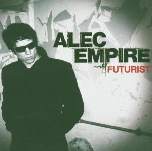 Futurist, Alec Empire