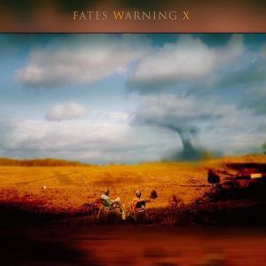 Fwx, Fates Warning