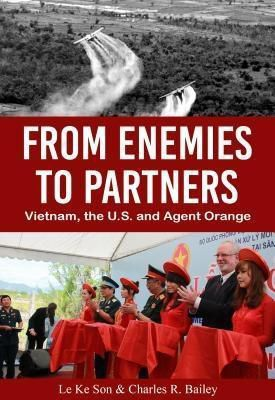G. Anton Publishing: From Enemies to Partners, Charles R. Bailey, Le Ke Son
