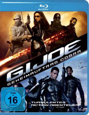 G.I. Joe - Geheimauftrag Cobra, Stuart Beattie, David Elliot, Paul Lovett, Michael Gordon, Stephen Sommers