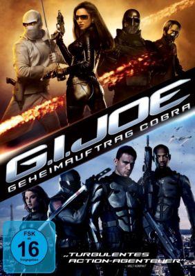 G.I. Joe - Geheimauftrag Cobra, Dennis Quaid,Rachel Nichols Sienna Miller