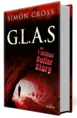 G.L.A.S - Die 1 Million Dollar Story, Simon Cross