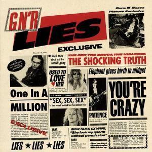 G N' R Lies, Guns N' Roses