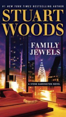 G.P. Putnam's Sons: Family Jewels, Stuart Woods