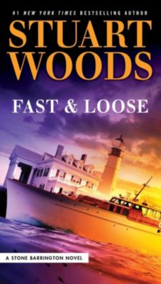 G.P. Putnam's Sons: Fast and Loose, Stuart Woods