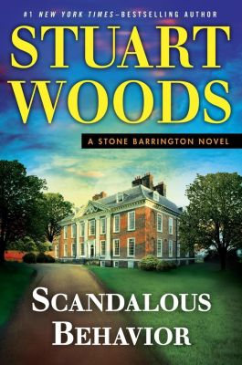 G.P. Putnam's Sons: Scandalous Behavior, Stuart Woods