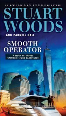 G.P. Putnam's Sons: Smooth Operator, Stuart Woods, Parnell Hall