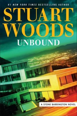 G.P. Putnam's Sons: Unbound, Stuart Woods