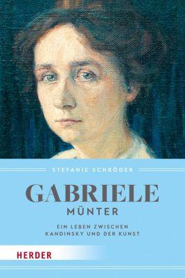 Gabriele Münter, Stefanie Schröder