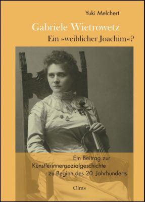 Gabriele Wietrowetz - ein weiblicher Joachim ?, Yuki Melchert