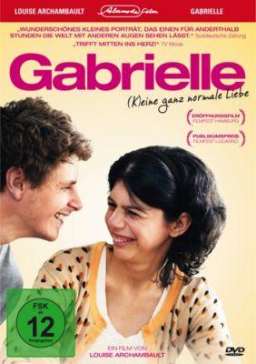 Gabrielle - (K)eine ganz normale Liebe, Louise Archambault