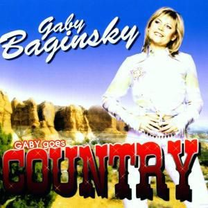 Gaby Goes Country, Gaby Baginsky