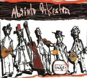Gadje, Absinto Orkestra
