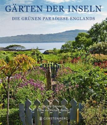 Gärten der Inseln, Jackie Bennett