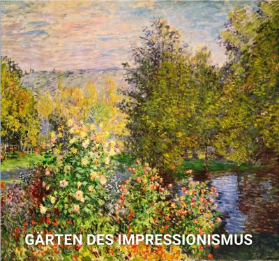 Gärten des Impressionismus - Marina Linares pdf epub