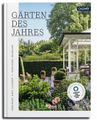 Gärten des Jahres 2018 - Konstanze Neubauer pdf epub