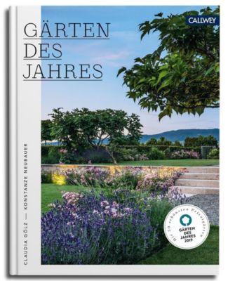 Gärten des Jahres 2019 -  pdf epub
