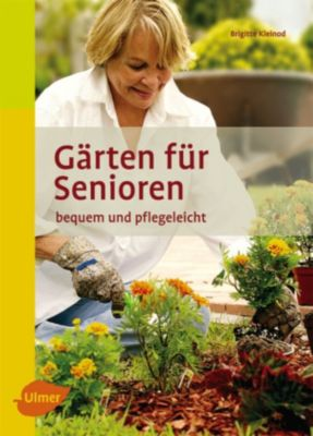 Gärten für Senioren, Brigitte Kleinod