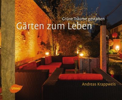 Gärten zum Leben - Andreas Krappweis pdf epub