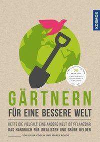 Gärtnern für eine bessere Welt -  pdf epub