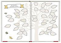 Gästebuch Mr. & Mrs. - Produktdetailbild 8