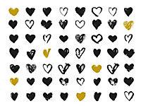 Gästekarten In Liebe - Produktdetailbild 3