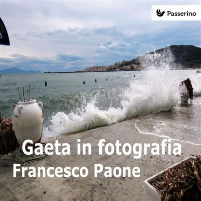 Gaeta in fotografia, Francesco Paone