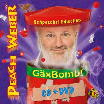 Gäxbomb!(schpeschel Edischen), PEACH WEBER