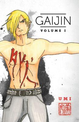 Gaijin, Vol. I, Umi 宇美