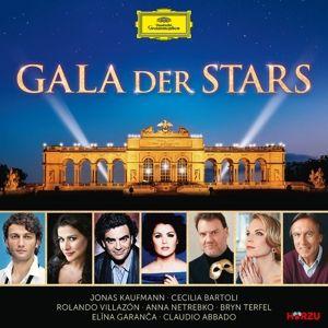 Gala der Stars, Netrebko, Kaufmann, Bartoli, Villazon