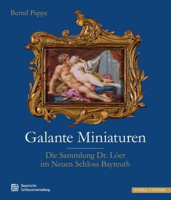 Galante Miniaturen - Bernd Pappe  