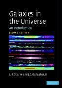 Galaxies in the Universe, Linda Siobhan Sparke, John S. Gallagher