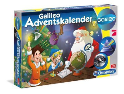 Galileo - Adventskalender