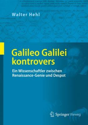Galileo Galilei kontrovers, Walter Hehl