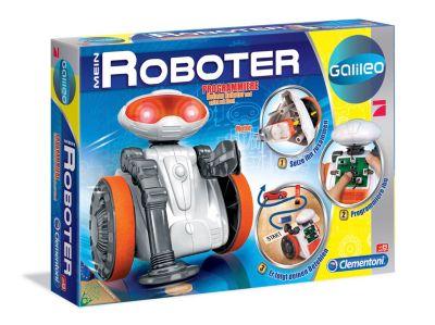 Galileo-Mein Roboter