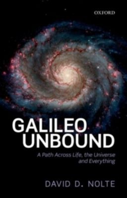 Galileo Unbound, David D. Nolte