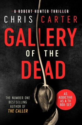 Gallery of the Dead, Chris Carter