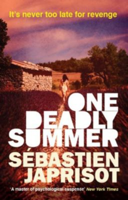 Gallic Books: One Deadly Summer, Sébastien Japrisot