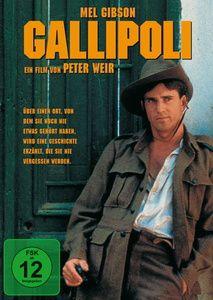 Gallipoli, Peter Weir