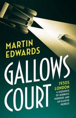 Gallows Court, Martin Edwards